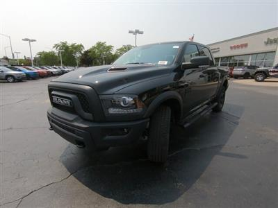 2019 Ram 1500 Crew Cab 4x4,  Pickup #RT19124 - photo 8