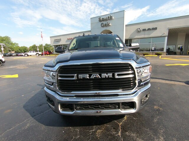 2019 Ram 2500 Crew Cab 4x4,  Pickup #RT19136 - photo 10