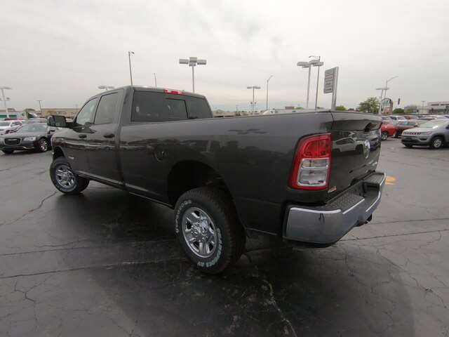 2019 Ram 2500 Crew Cab 4x4,  Pickup #RT19149 - photo 6