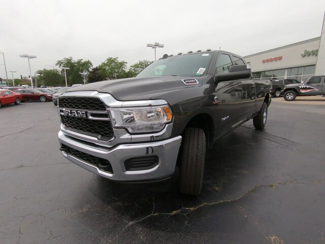 2019 Ram 2500 Crew Cab 4x4,  Pickup #RT19149 - photo 8