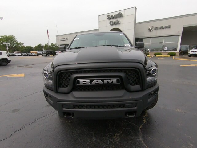 2019 Ram 1500 Quad Cab 4x4,  Pickup #RT19162 - photo 10