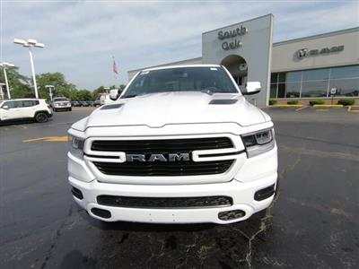2020 Ram 1500 Crew Cab 4x4,  Pickup #RT20002 - photo 11
