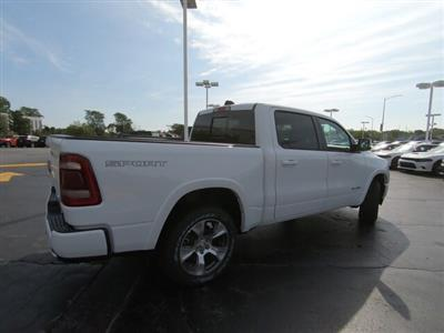 2020 Ram 1500 Crew Cab 4x4,  Pickup #RT20002 - photo 2