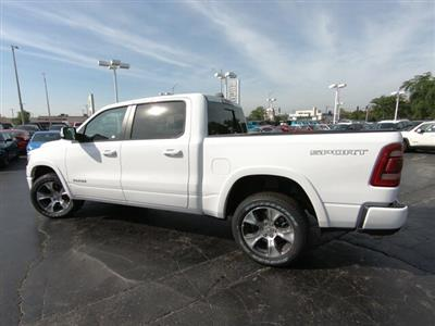2020 Ram 1500 Crew Cab 4x4,  Pickup #RT20002 - photo 7