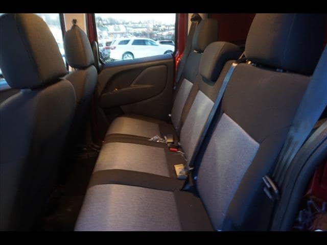 2018 ProMaster City FWD,  Empty Cargo Van #D18391 - photo 11