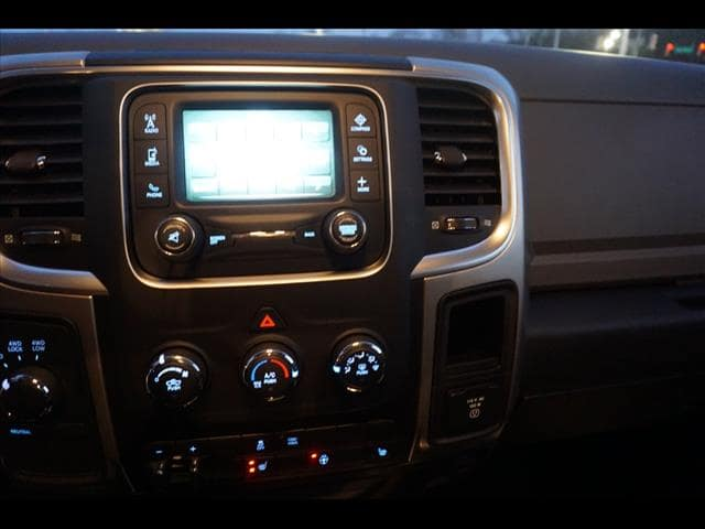 2018 Ram 2500 Crew Cab 4x4,  Pickup #D18428 - photo 8