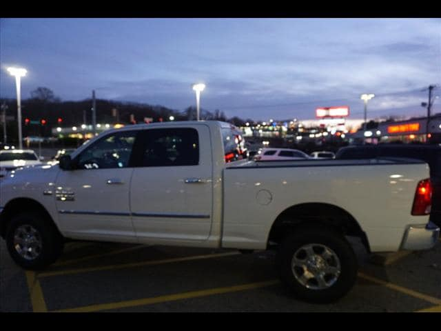 2018 Ram 2500 Crew Cab 4x4,  Pickup #D18428 - photo 4