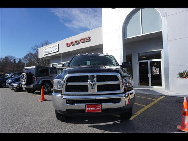 2018 Ram 2500 Crew Cab 4x4,  Pickup #D18440 - photo 5