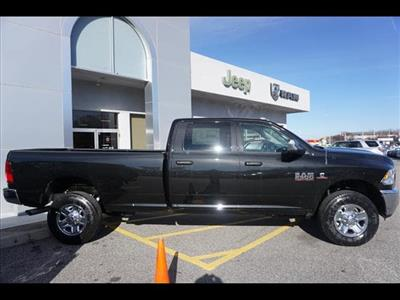 2018 Ram 2500 Crew Cab 4x4,  Pickup #D18440 - photo 3