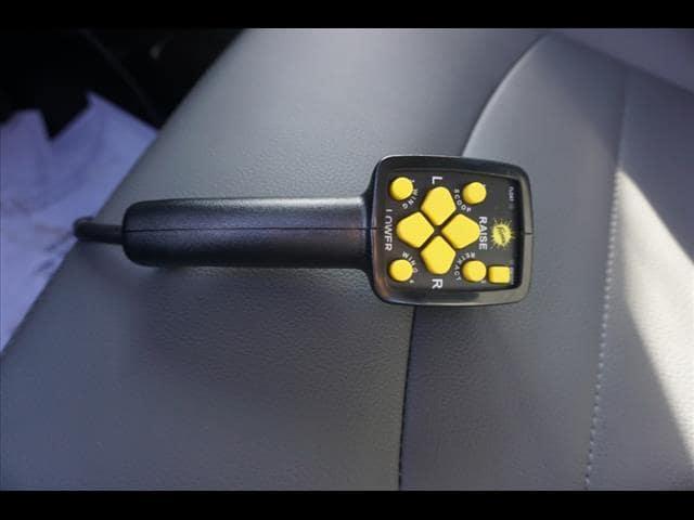 2018 Ram 2500 Regular Cab 4x4,  Fisher Snowplow Pickup #D18450 - photo 7