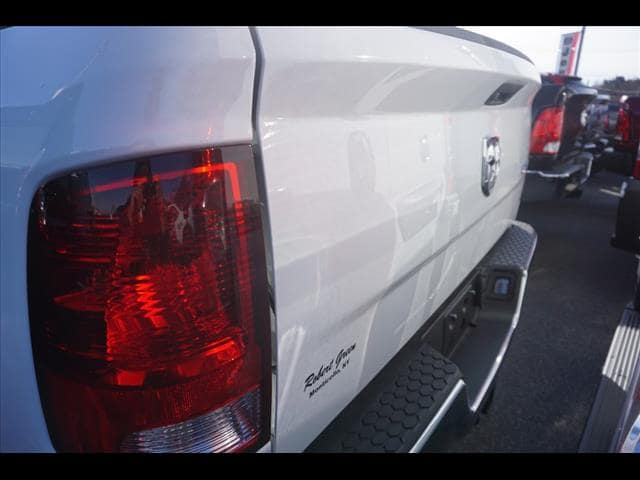 2018 Ram 2500 Regular Cab 4x4,  Fisher Snowplow Pickup #D18450 - photo 8