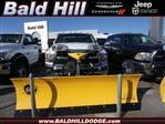 2018 Ram 2500 Regular Cab 4x4,  Fisher Snowplow Pickup #D18452 - photo 1
