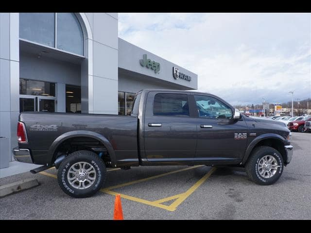 2018 Ram 2500 Crew Cab 4x4,  Pickup #D18480 - photo 1
