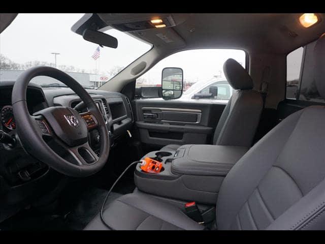 2018 Ram 5500 Regular Cab DRW 4x4,  Dump Body #D18487 - photo 6