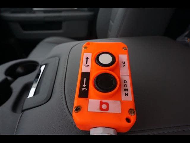 2018 Ram 5500 Regular Cab DRW 4x4,  Dump Body #D18487 - photo 7
