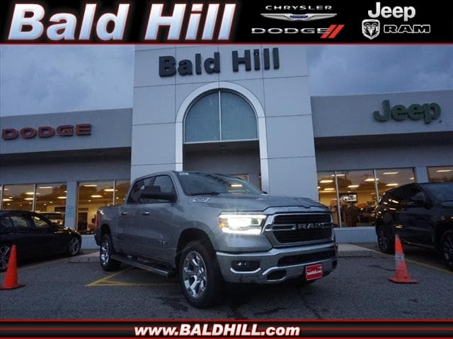 2019 Ram 1500 Crew Cab 4x4,  Pickup #D19091 - photo 1