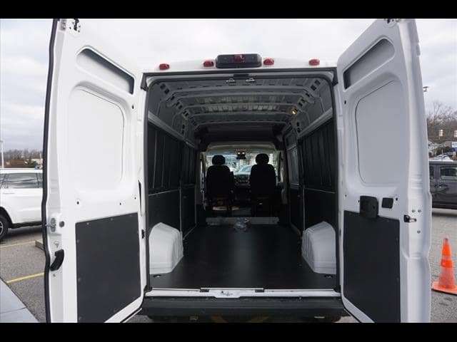 2019 ProMaster 2500 High Roof FWD,  Empty Cargo Van #D19187 - photo 1