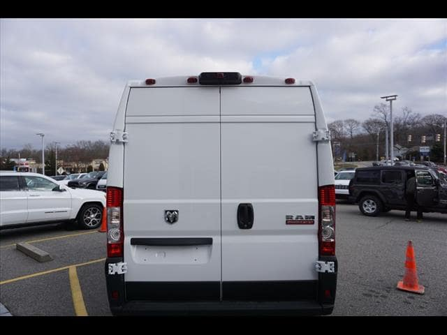 2019 ProMaster 2500 High Roof FWD,  Empty Cargo Van #D19187 - photo 4