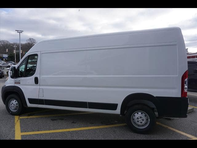 2019 ProMaster 2500 High Roof FWD,  Empty Cargo Van #D19187 - photo 5
