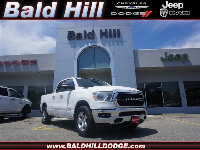 2019 Ram 1500 Quad Cab 4x4,  Pickup #D19264 - photo 1