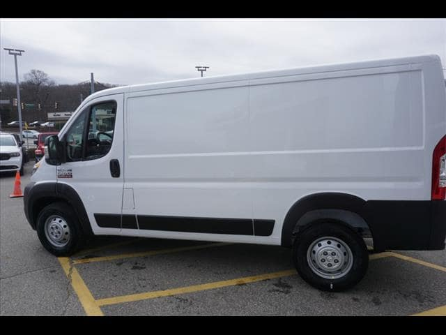 2019 ProMaster 1500 Standard Roof FWD,  Ranger Design General Service Upfitted Cargo Van #D19269 - photo 5