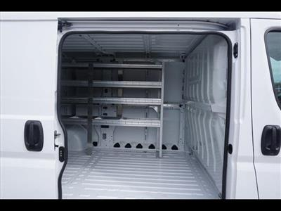 2019 ProMaster 1500 Standard Roof FWD,  Ranger Design General Service Upfitted Cargo Van #D19269 - photo 11