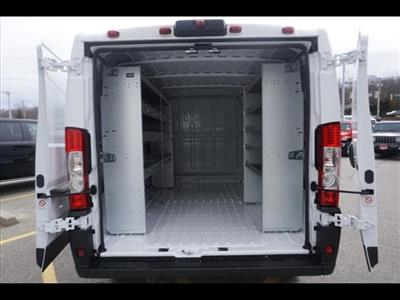 2019 ProMaster 1500 Standard Roof FWD,  Ranger Design General Service Upfitted Cargo Van #D19269 - photo 2