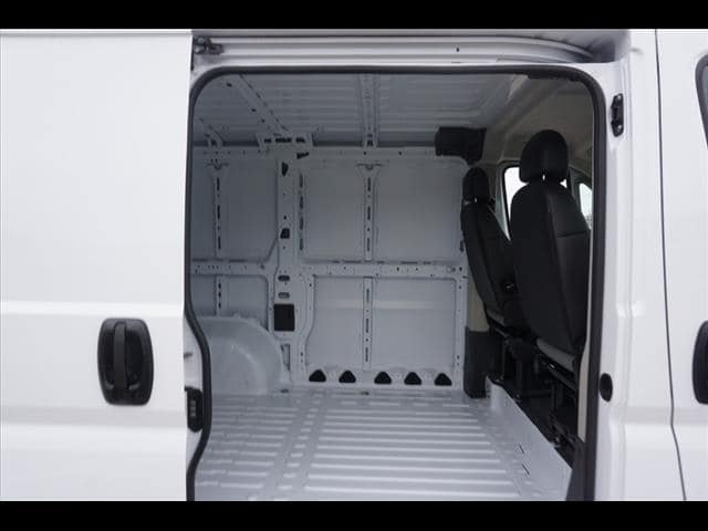 2019 ProMaster 1500 Standard Roof FWD,  Empty Cargo Van #D19270 - photo 11
