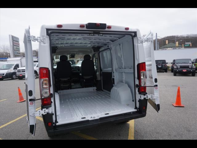 2019 ProMaster 1500 Standard Roof FWD,  Empty Cargo Van #D19270 - photo 1