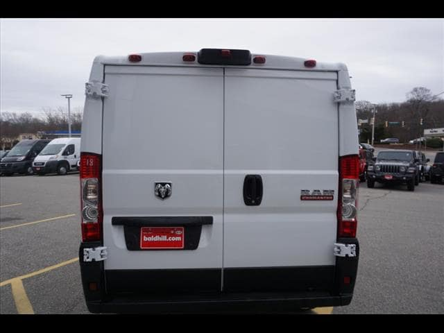 2019 ProMaster 1500 Standard Roof FWD,  Empty Cargo Van #D19270 - photo 4