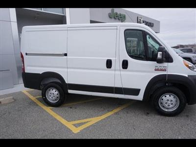 2019 ProMaster 1500 Standard Roof FWD,  Empty Cargo Van #D19270 - photo 3