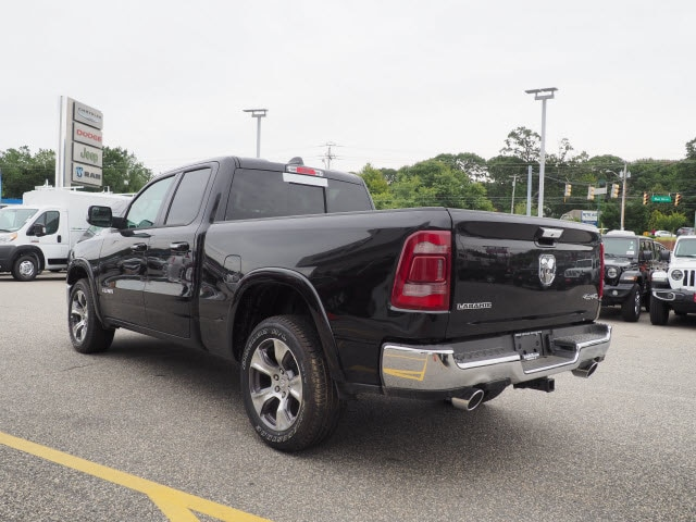 2019 Ram 1500 Quad Cab 4x4,  Pickup #D19327 - photo 1