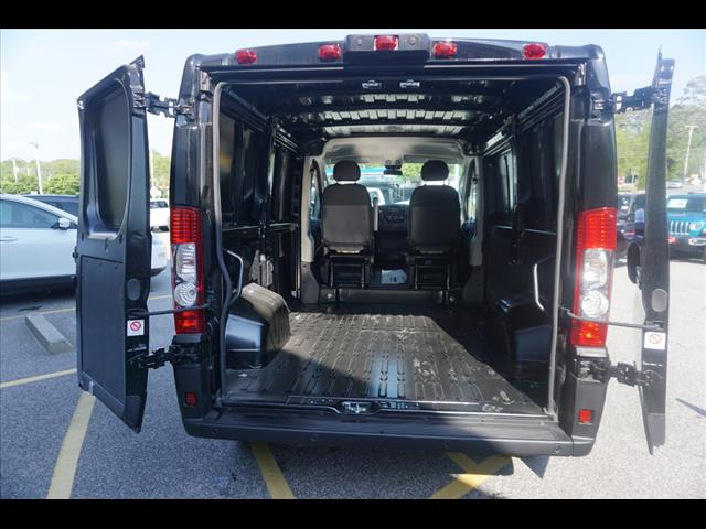 2019 ProMaster 1500 Standard Roof FWD,  Empty Cargo Van #D19336 - photo 1