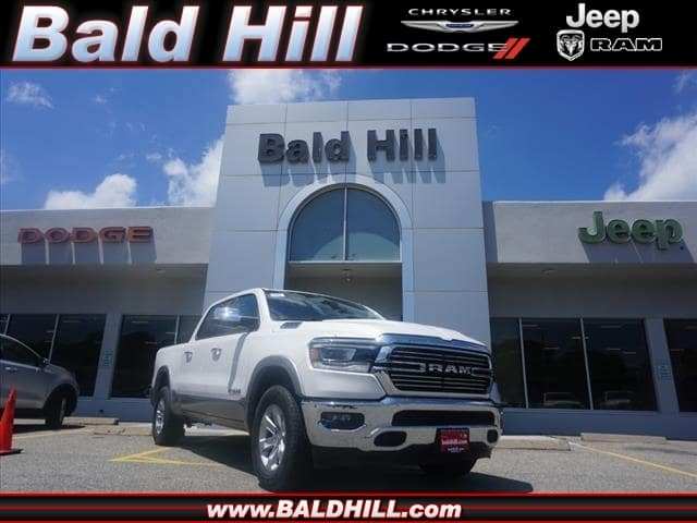 2019 Ram 1500 Crew Cab 4x4,  Pickup #D19387 - photo 1