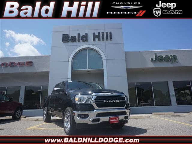 2019 Ram 1500 Crew Cab 4x4,  Pickup #D19429 - photo 1