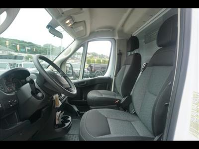 2019 ProMaster 3500 Standard Roof FWD,  Reading Aluminum CSV Service Utility Van #D19483 - photo 11