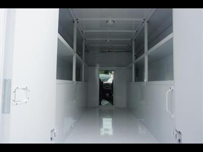 2019 ProMaster 3500 Standard Roof FWD,  Reading Aluminum CSV Service Utility Van #D19483 - photo 15