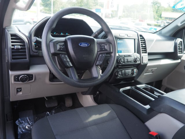 2018 F-150 Super Cab 4x4,  Pickup #J19782A - photo 25
