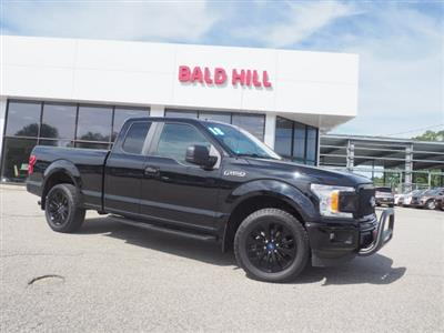 2018 F-150 Super Cab 4x4,  Pickup #J19782A - photo 11