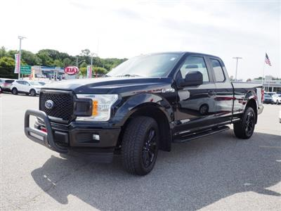 2018 F-150 Super Cab 4x4,  Pickup #J19782A - photo 15