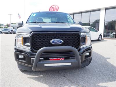 2018 F-150 Super Cab 4x4,  Pickup #J19782A - photo 16