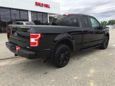 2018 F-150 Super Cab 4x4,  Pickup #J19782A - photo 2