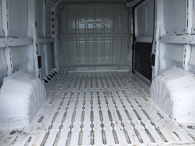 2019 ProMaster 1500 Standard Roof FWD,  Empty Cargo Van #PD1940 - photo 1