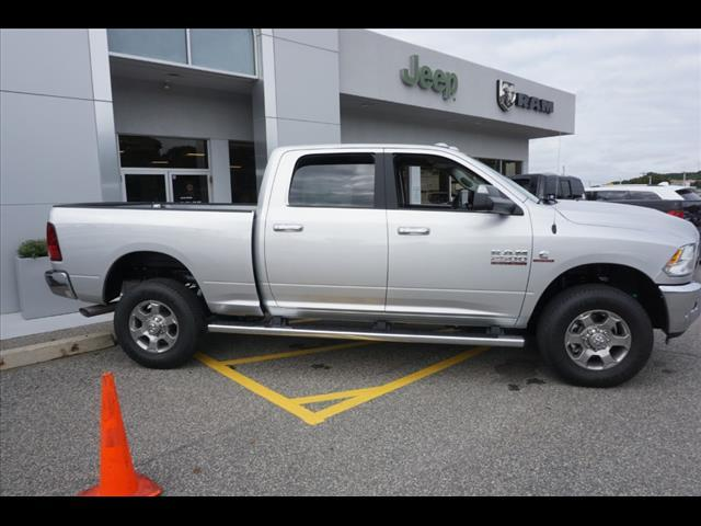 2018 Ram 2500 Crew Cab 4x4,  Pickup #SD18395 - photo 3