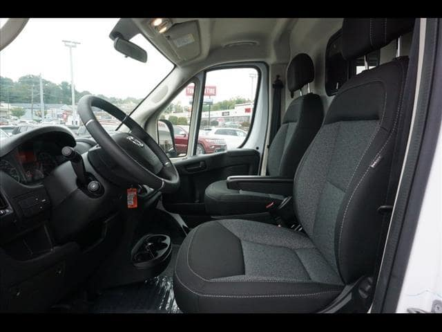 2018 ProMaster 2500 High Roof FWD,  Empty Cargo Van #SD18399 - photo 11