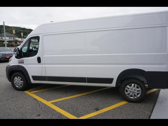 2018 ProMaster 2500 High Roof FWD,  Empty Cargo Van #SD18399 - photo 6