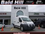 2018 ProMaster 2500 High Roof FWD,  Empty Cargo Van #SD18399 - photo 1