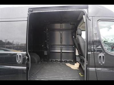 2018 ProMaster 1500 High Roof FWD,  Empty Cargo Van #SD18405 - photo 11