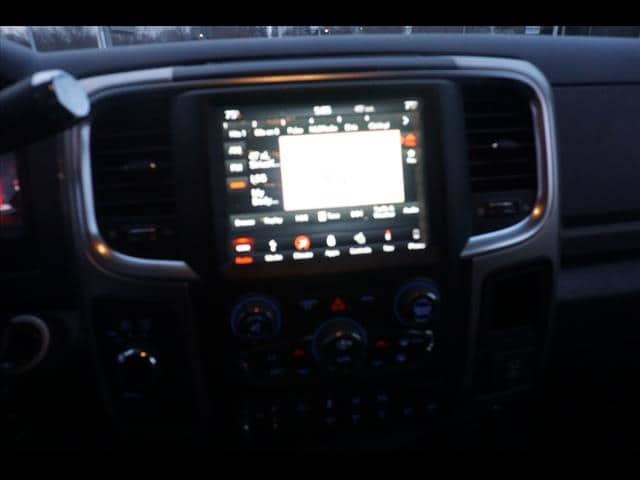 2018 Ram 2500 Crew Cab 4x4,  Pickup #SD18412 - photo 8