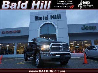 2018 Ram 2500 Crew Cab 4x4,  Pickup #SD18412 - photo 1